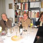 Rosemarie Trockel & Kathrin Luz & Lilian Haberer
