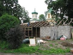 Haapsalu promenaadi remont 2009