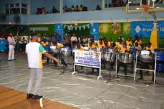 Scenes from Mashramani Panaorama Steel Band 2020 Competition,