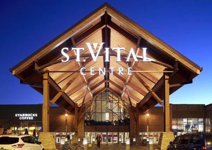 Marshalls and HomeSense Taking Over Old Sears Location at St. Vital Shopping Centre