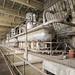 Bladerunner 2049 Power Plant, Hungary