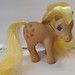 Applejack - made in Peru by Basa (rehair)