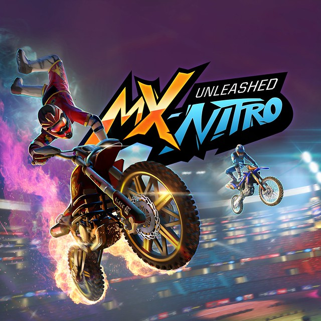 MX Nitro: Ultimate Edition