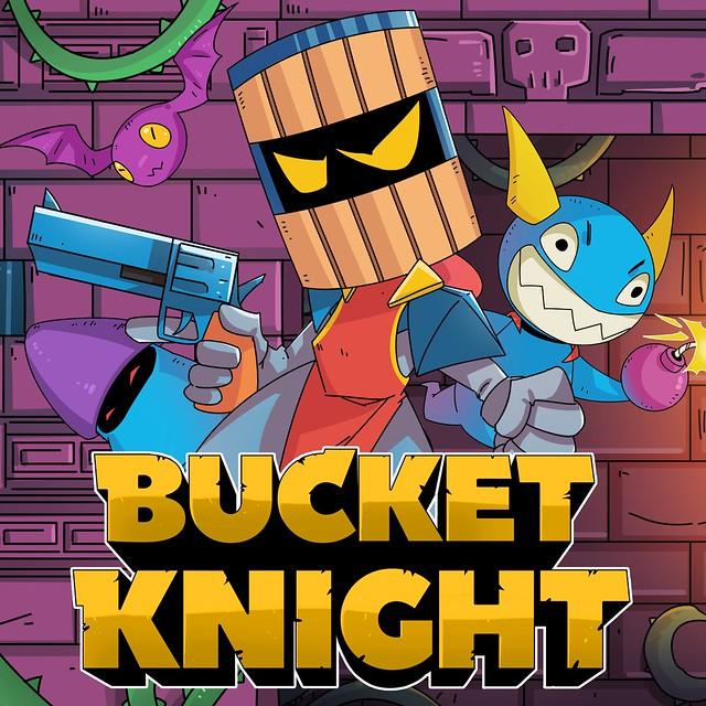 Bucket Knight