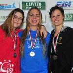 Lifesaving Italiani Junior, Cadetti e Senior: Cristetti europeo nel misto