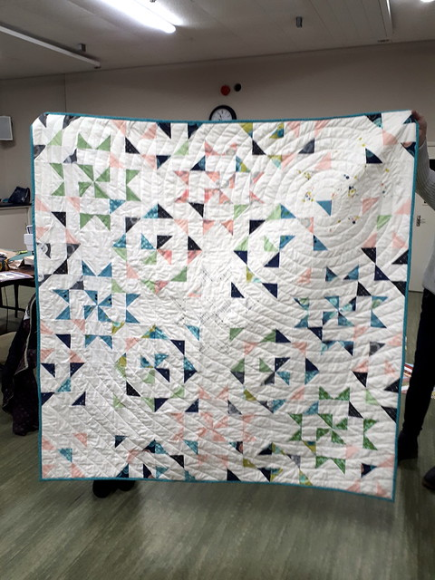 Spring '20 Quilting Retreat