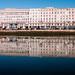 Perret tel Narcisse - Le Havre