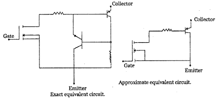 2nd PUC Electronics Question Bank Chapter 9 Power Electronics and its Applications 12