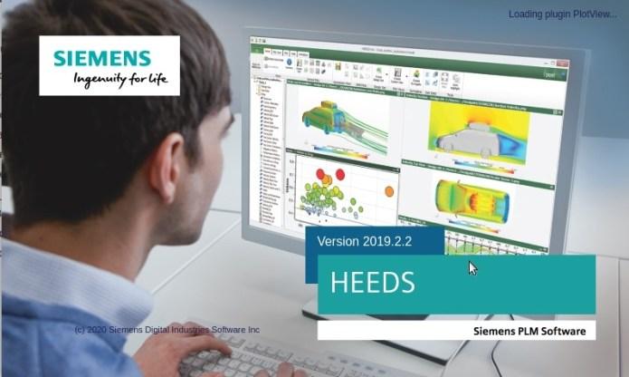 Siemens HEEDS MDO 2019.2.2 full license