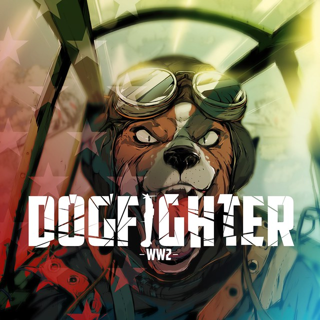 Dogfighter -WW2