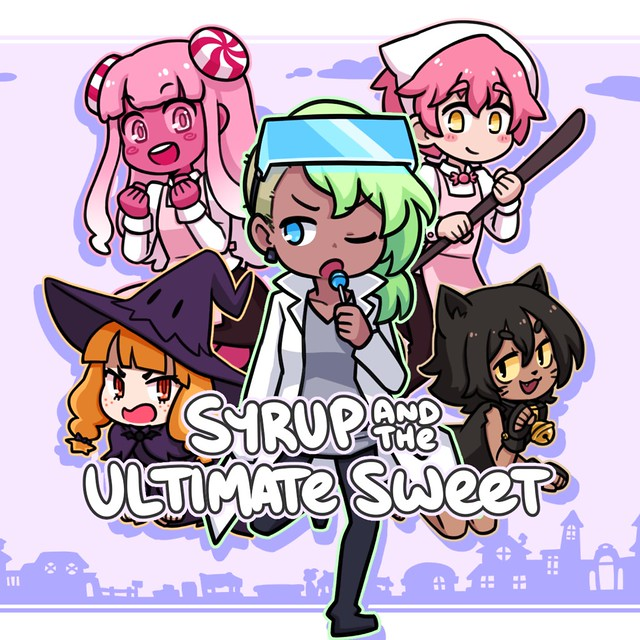 Syrup and the Ultimate Sweet