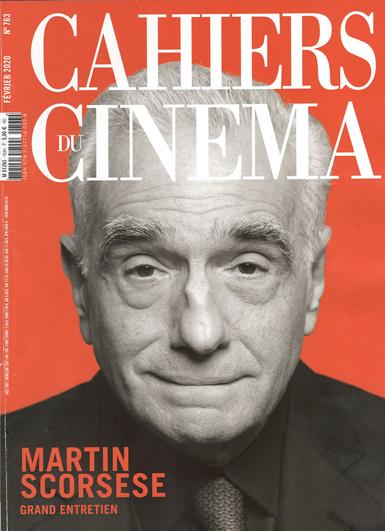 20b28 Cahiers du Cinema Scorsese Uti 385