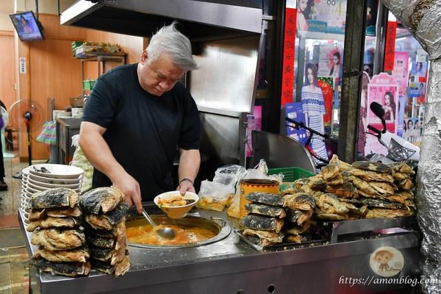 北門沙鍋魚頭, 北門砂鍋魚頭, 嘉義沙鍋魚頭, 嘉義必吃美食