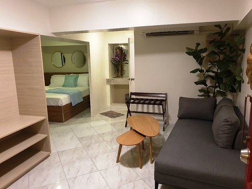 BeautyFuel Hostel