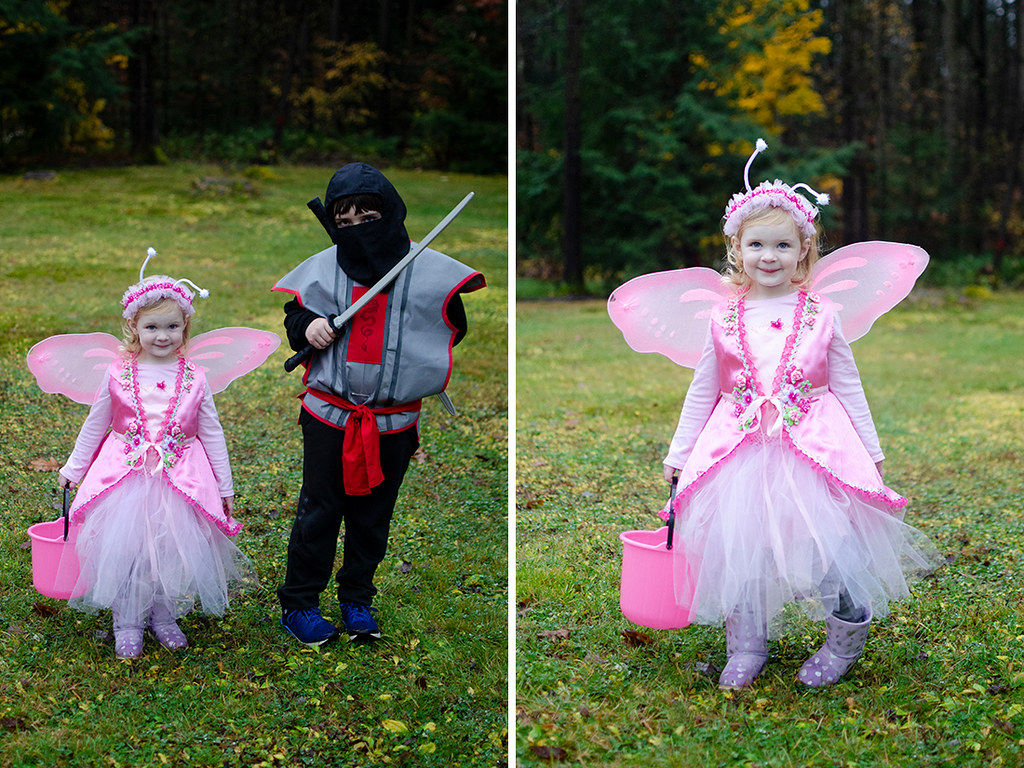 Halloween 2019 - collage 2
