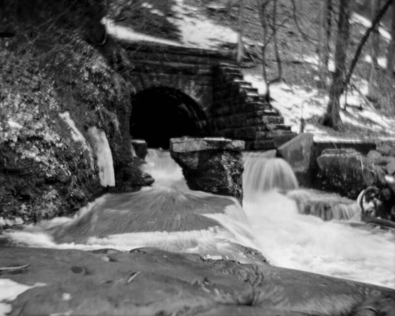 Portal, Vale of Springs