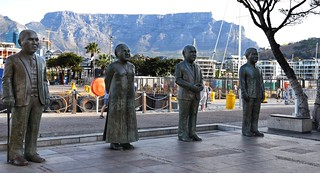 Noble Square - V&A waterfront