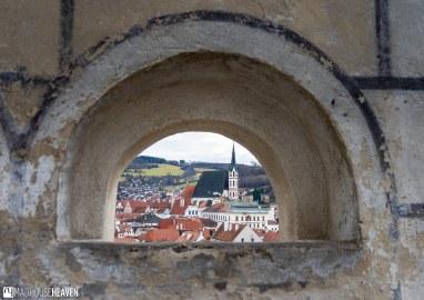 Czech Republic - 1634