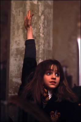 "11/00/2001. Film ""Harry Potter and the philosopher's stone"""