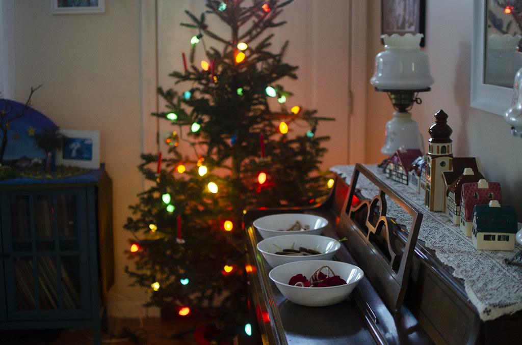 Advent & Christmas 2019 - 25