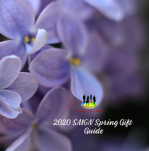 2020 Spring Gift Guide