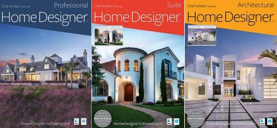Chief Architect Home Designer Pro 2021 x64 full