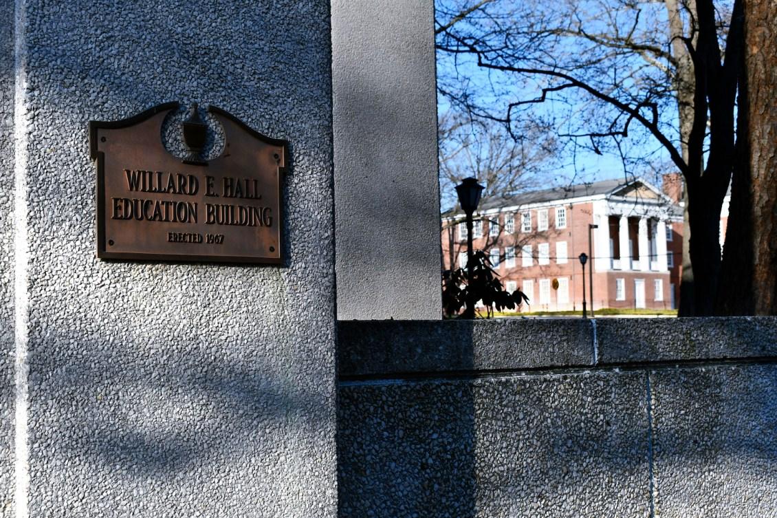Willard Hall2