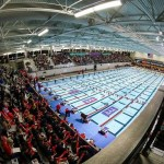 TYR ProSS2020 #3 Des Moines | Andrew, Dressel, Ledecky, Smith brillano in USA