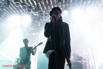 Refused + Youth Code @ The Commodore Ballroom - March 4th 2020