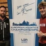 I coach della next gen, Marco Pedoja a Corsia4