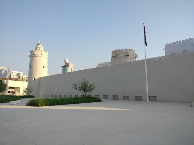 Qasr al-Hosn