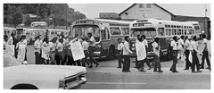 Transit workers wildcat over Metro takeover: 1973