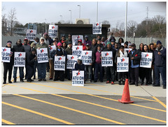 Local 689 revives the strike tactic after 40 years: 2019