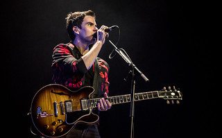 Stereophonics - SSE Hydro Glasgow 11th March 2020