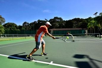 Riviera tenis