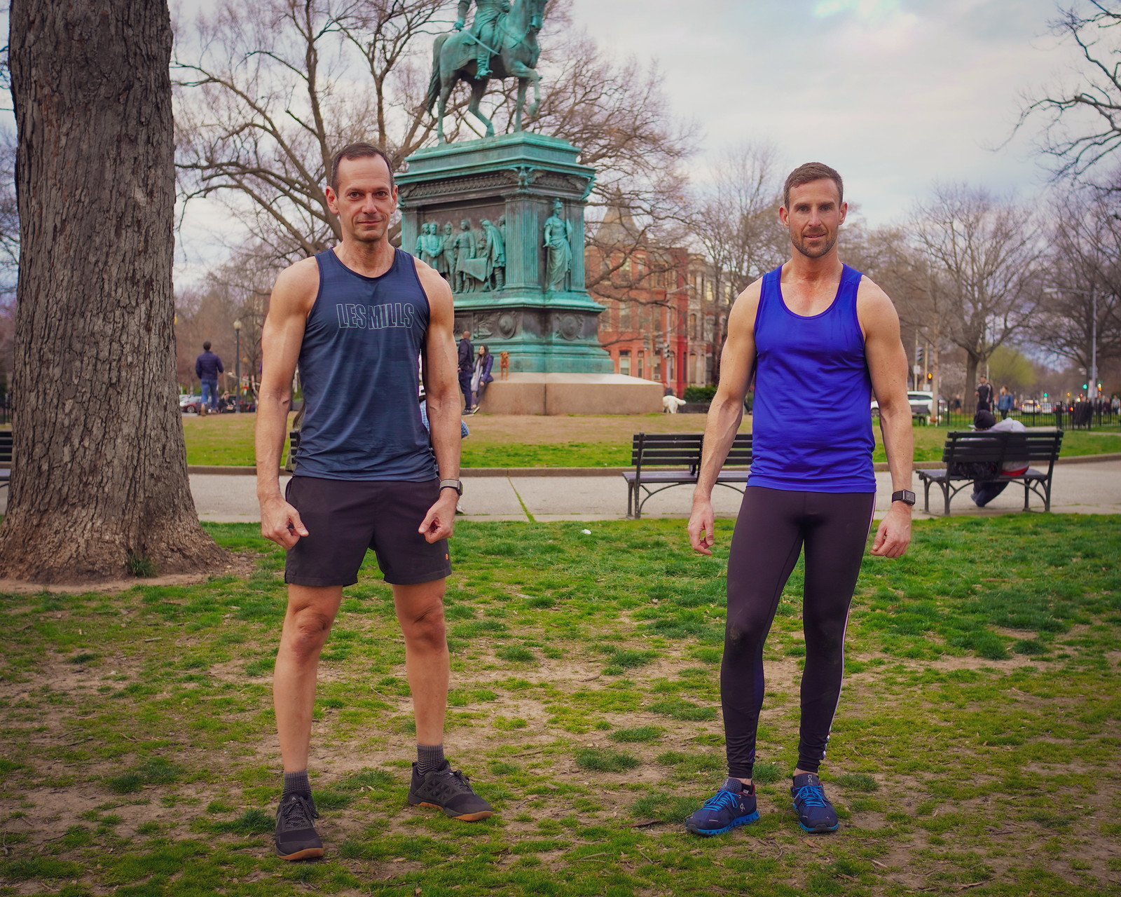 A Guide to Staying Physically Fit in the era of Physical Distancing