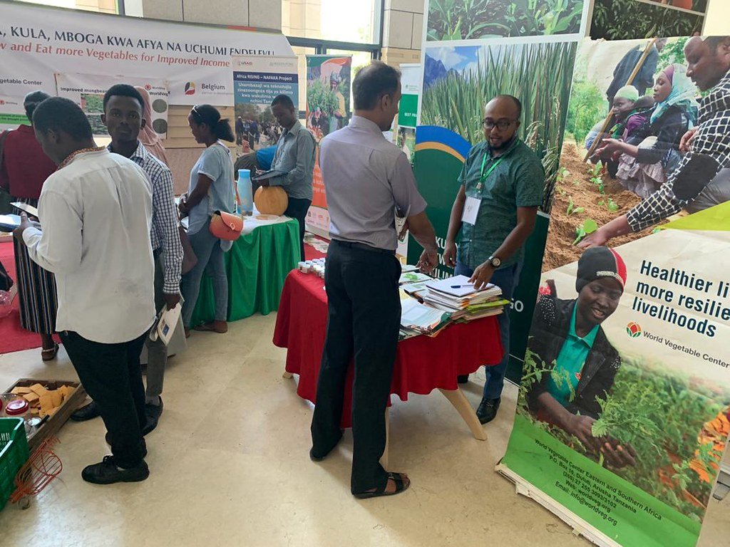 Event 2020: Tanzania Agribusiness Forum 2020