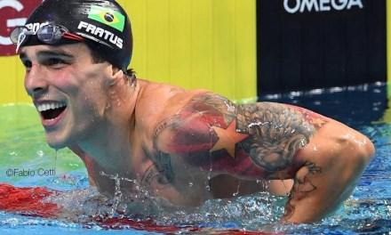 Bruno Fratus: atleti facciamo sentire la nostra voce