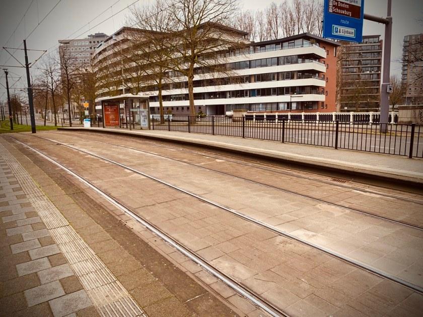 Rotterdam Daily Photo: No queue