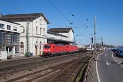 Rudesheim Bahnhof