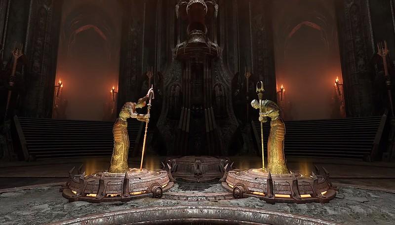 DOOM Eternal-지옥 사제