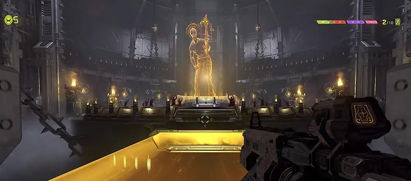 DOOM Eternal-새로운 세계