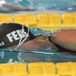 Super Olimpiadi 2020, l'Italia ha Fede. Oro nei suoi 200 stile