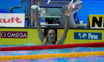 SwimStats Tokyo2020 Special | i 200 Misti