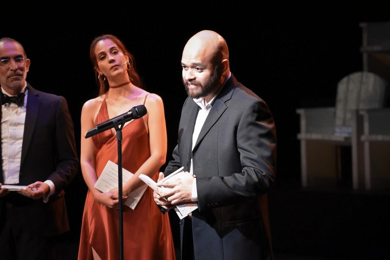 Los Premios del Público a lo Mejor del Teatro