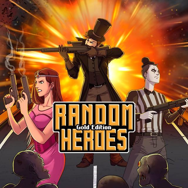 Random Heroes
