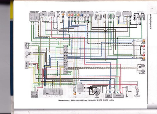 1983 RS/RT Wiring Diagram [CLICK TO ENLARGE]