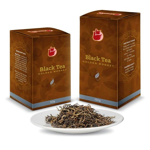 Legande Gourmet Black Tea
