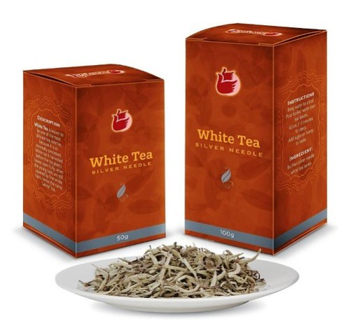 Legande Gourmet White Tea