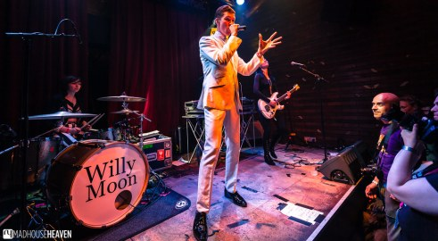 Willy Moon - 0016
